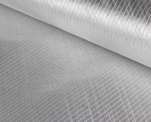 Silane in fiberglass